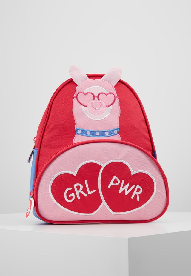 KIDS BACKPACK - Plecak - pink