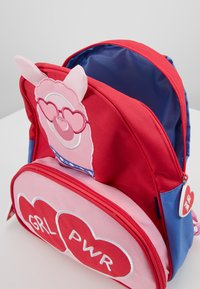 Sunnylife - KIDS BACKPACK - Batoh - pink - 5