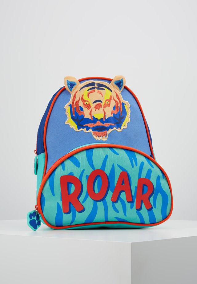KIDS BACKPACK - Plecak - blue
