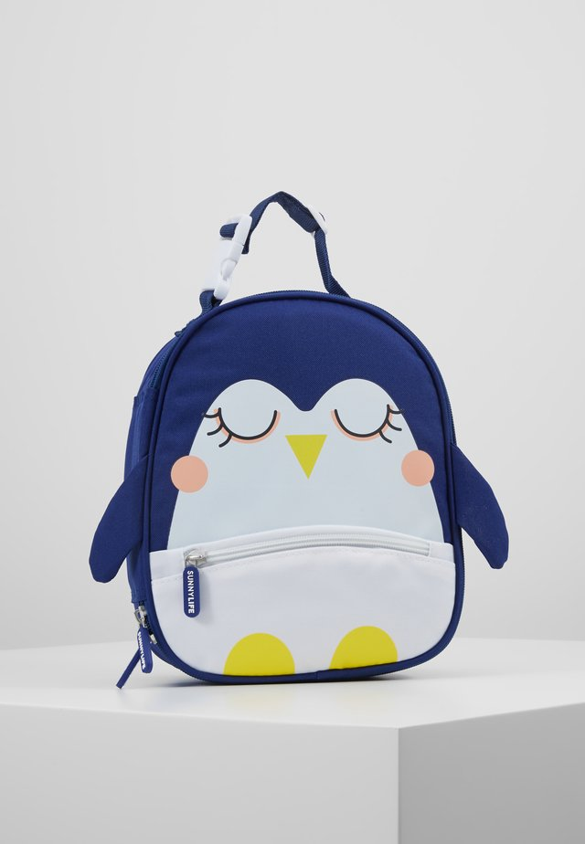 KIDS LUNCH BAG - Brooddoos - navy