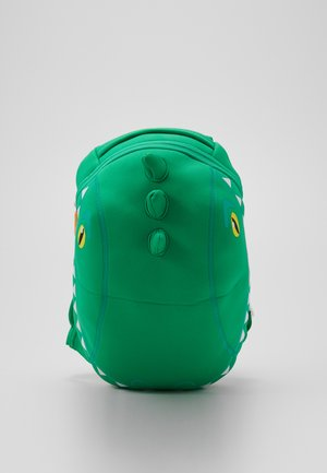 KIDS BACK PACK - Batoh - green