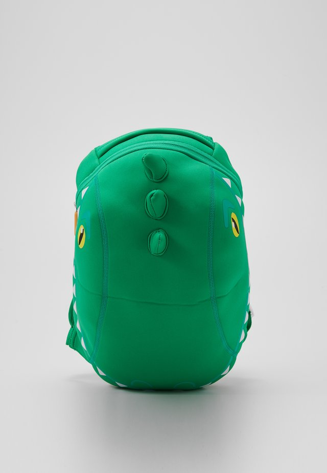 KIDS BACK PACK - Rucksack - green