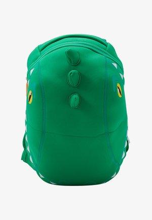 KIDS BACK PACK - Tagesrucksack - green
