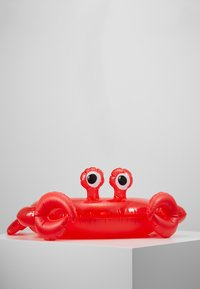 Sunnylife - KIDDY FLOAT CRABBY - Juguete - red - 0