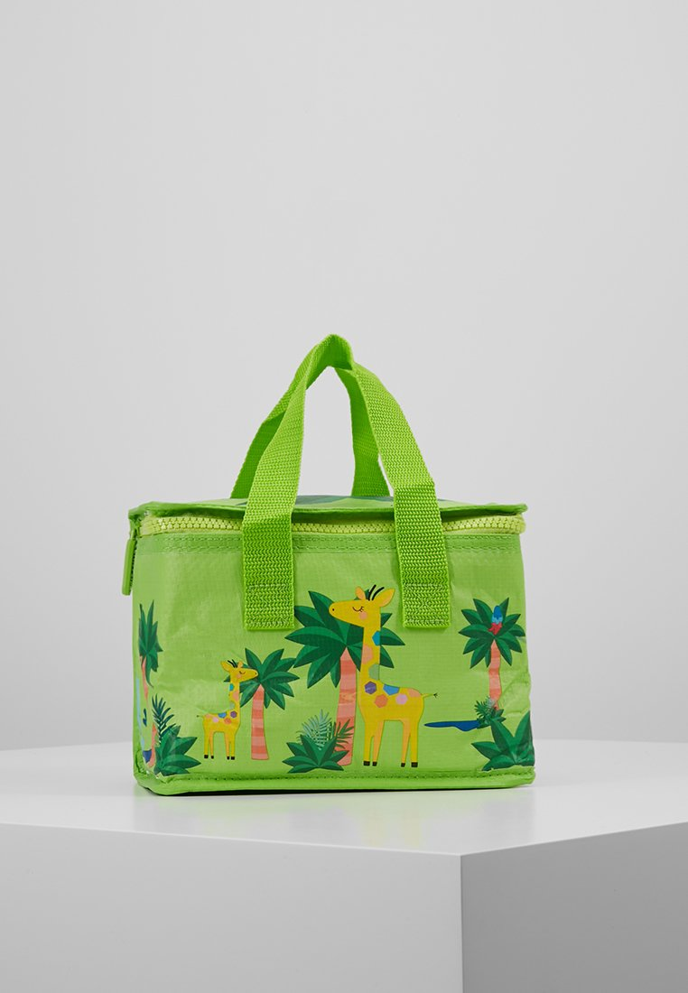 Sunnylife - KIDS LUNCH TOTE  - Lunch box - green