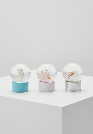 MINI GLOBES 3 PACK - Legetøj - multicoloured