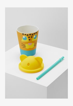ECO KIDS TUMBLER - Jiné - orange