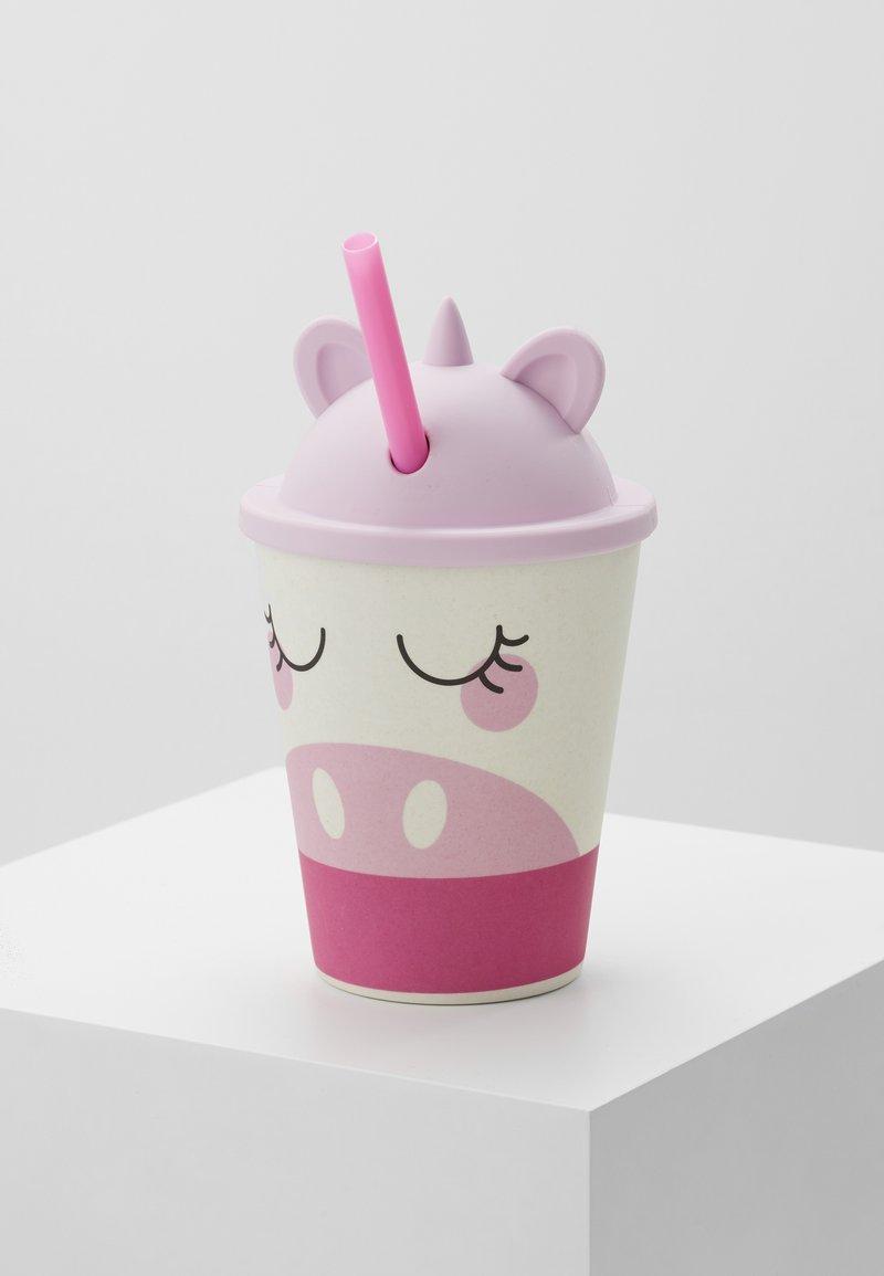 Sunnylife - ECO KIDS TUMBLER - Jiné - pink