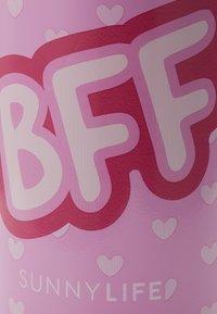 Sunnylife - KIDS FLASK - Drink bottle - pink - 2