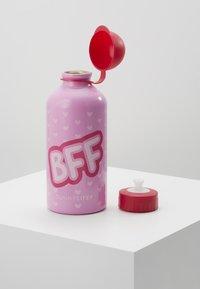 Sunnylife - KIDS FLASK - Drink bottle - pink - 3
