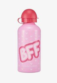 Sunnylife - KIDS FLASK - Drink bottle - pink - 1