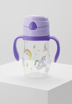 SIPPY CUP - Cantimplora - purple