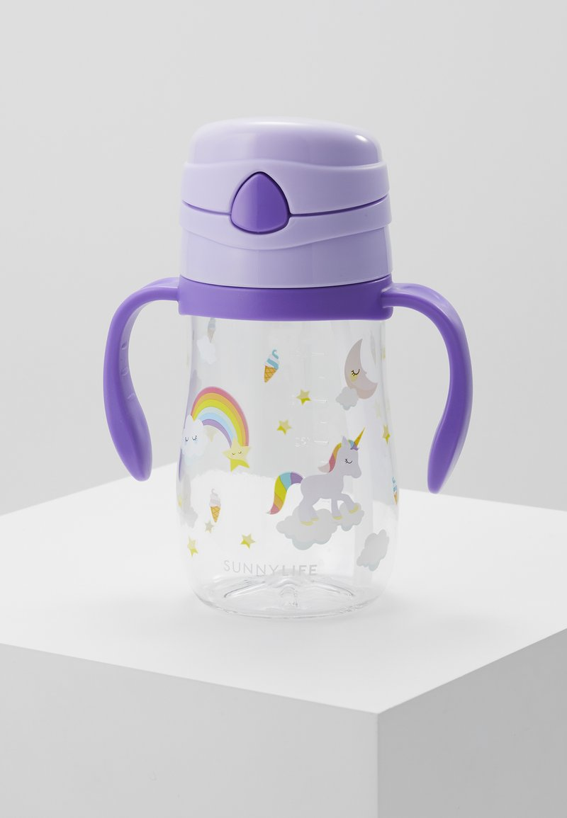 Sunnylife - SIPPY CUP - Trinkflasche - purple