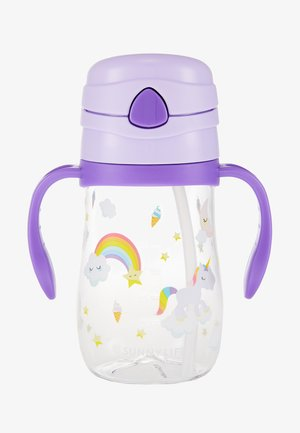 SIPPY CUP - Gourde - purple