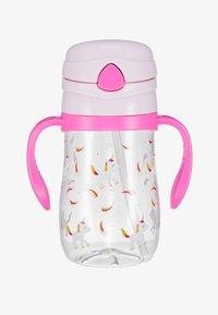 Sunnylife - SIPPY CUP - Borraccia - pink - 1