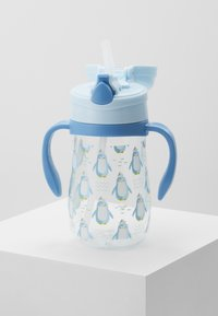 Sunnylife - SIPPY CUP - Juomapullo - blue - 3