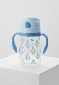 Sunnylife - SIPPY CUP - Juomapullo - blue - 0