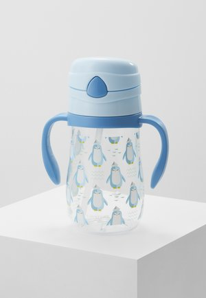SIPPY CUP - Trinkflasche - blue