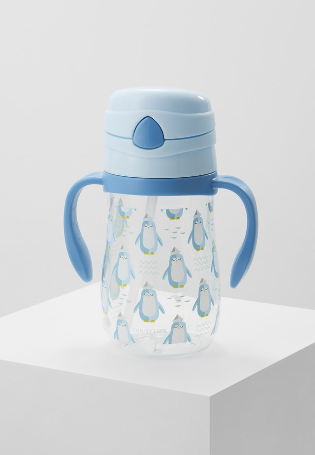 SIPPY CUP - Drink bottle - blue