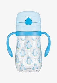 Sunnylife - SIPPY CUP - Juomapullo - blue - 1
