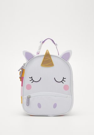 KIDS LUNCH BAG - Lunch box - white