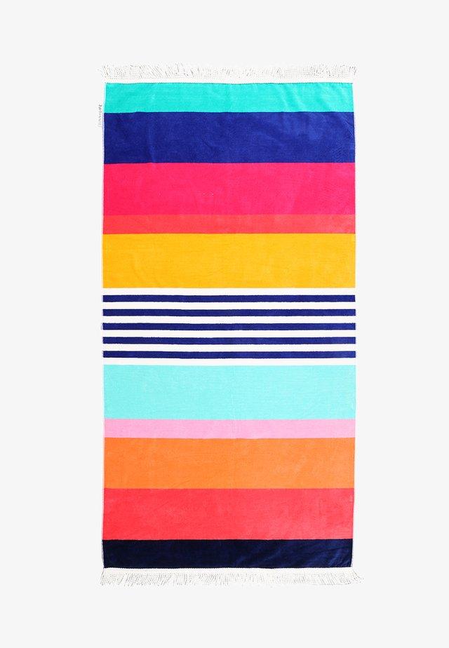 LUXE TOWEL - Övrigt - multi-coloured