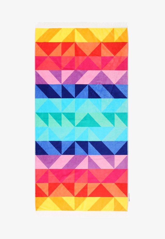 LUXE TOWEL - Övrigt - multicoloured