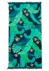 Sunnylife - LUXE TOWEL - Beach towel - monteverde