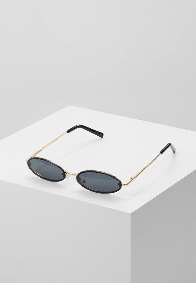 6231 - Okulary przeciwsłoneczne - pale gold-coloured/smoke