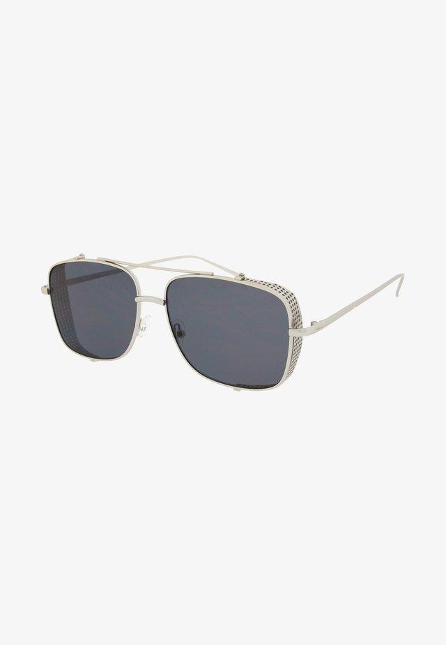 Okulary przeciwsłoneczne - silver