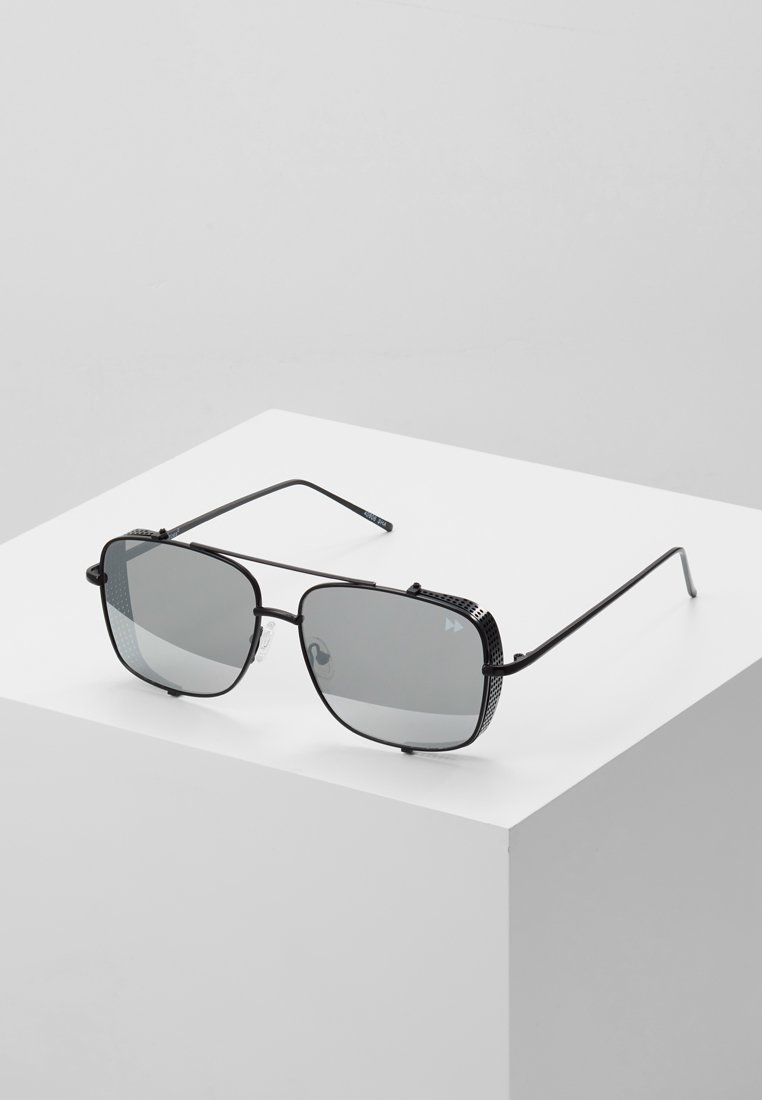 Sunheroes - Lunettes de soleil - matt black/silver-coloured