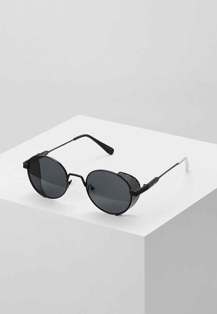 Sunheroes - Solbriller - matt black/smoke
