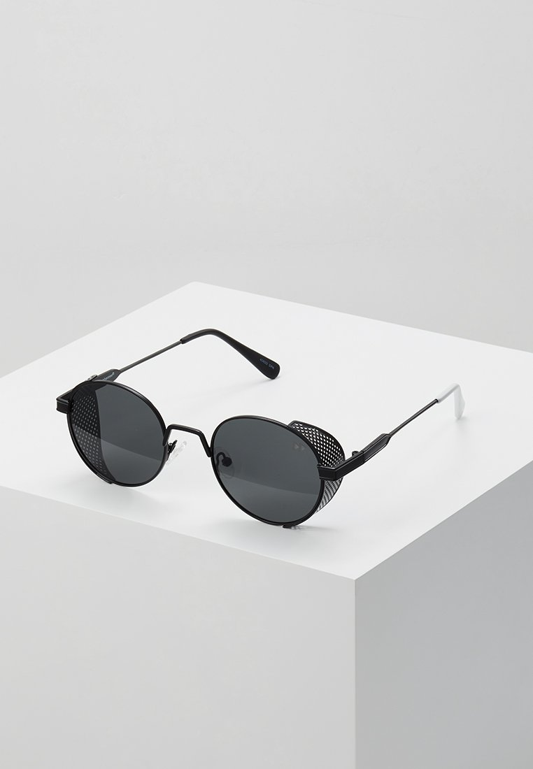 Sunheroes - Sonnenbrille - matt black/smoke
