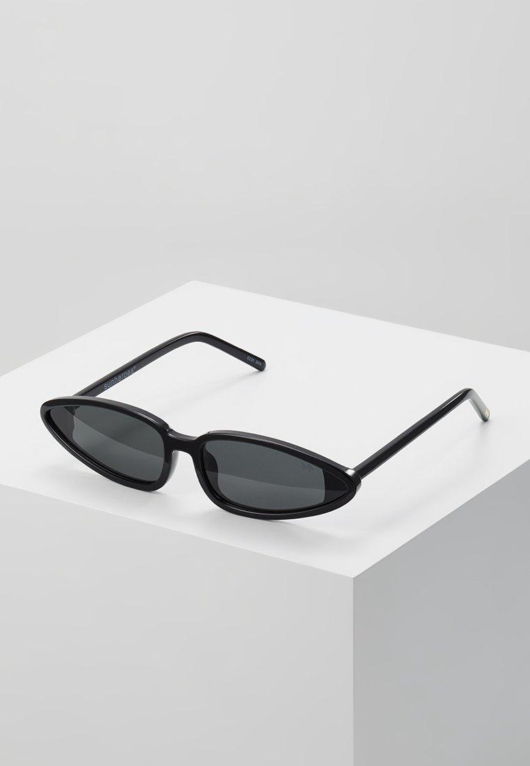 Sunheroes - Lunettes de soleil - black/smoke