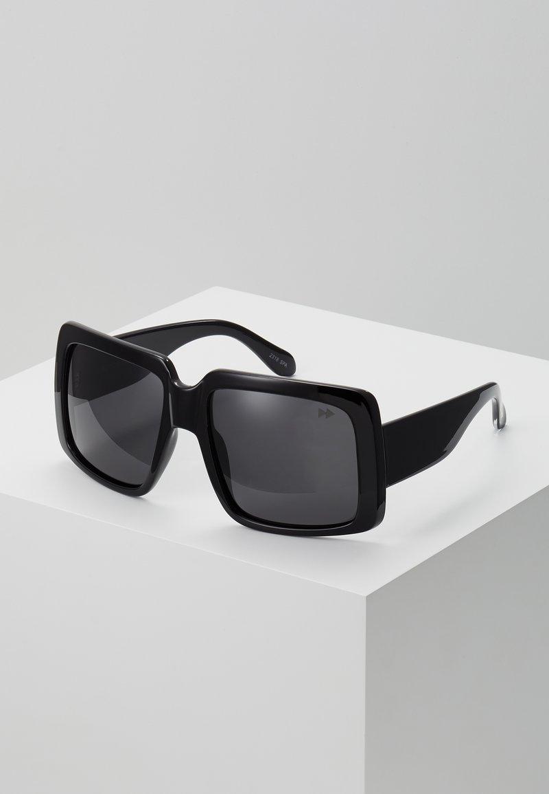 Sunheroes - Sluneční brýle - black