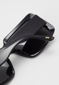 Sunheroes - Sluneční brýle - black - 2