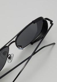 Sunheroes - Solbriller - black - 2
