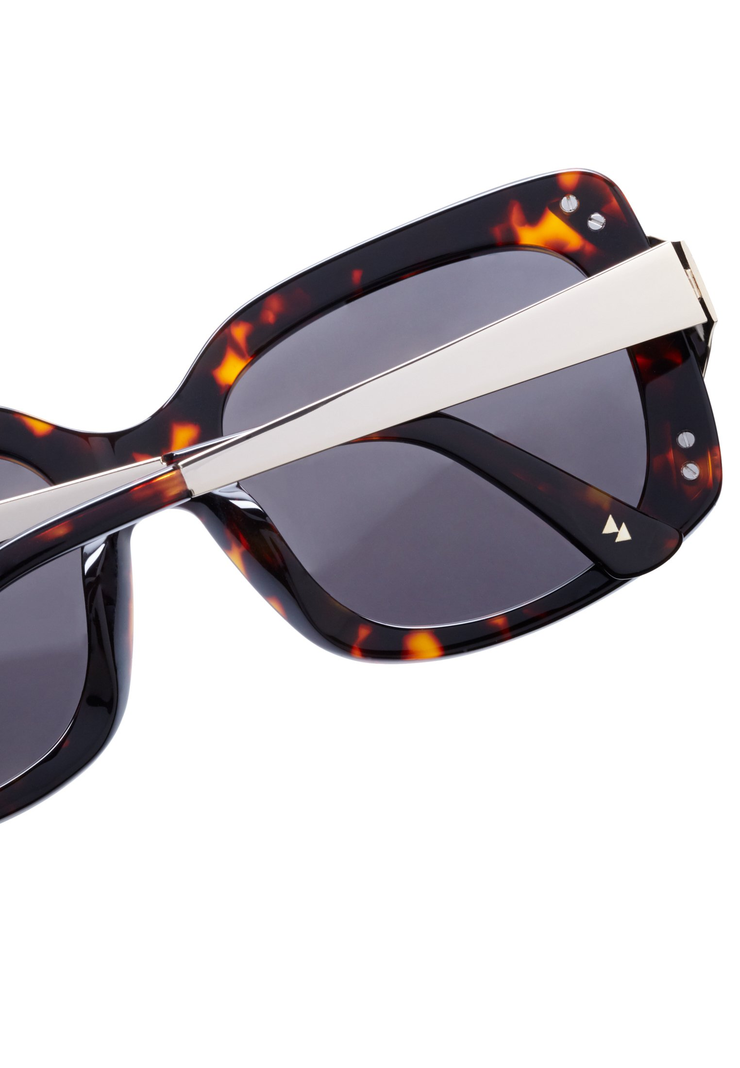 Sunheroes KYOTO - Sunglasses - tortoise
