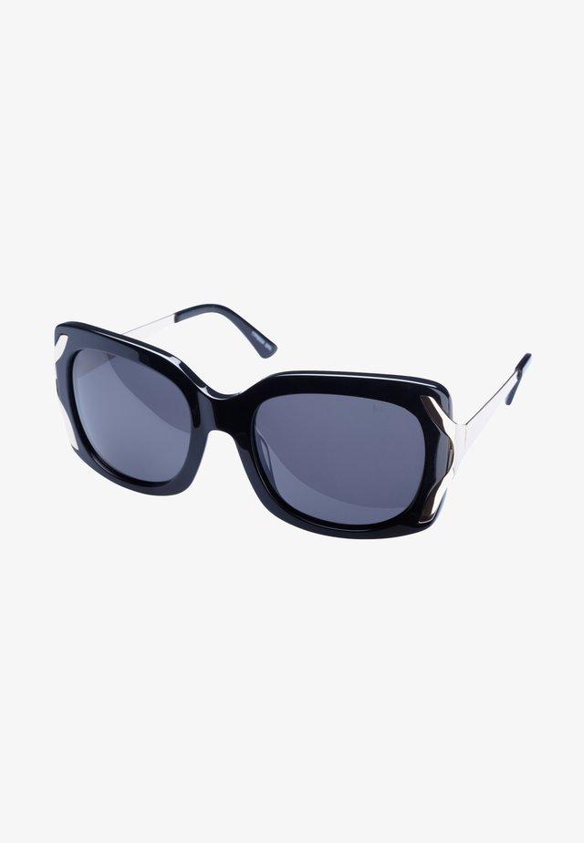 KYOTO - Okulary przeciwsłoneczne - black
