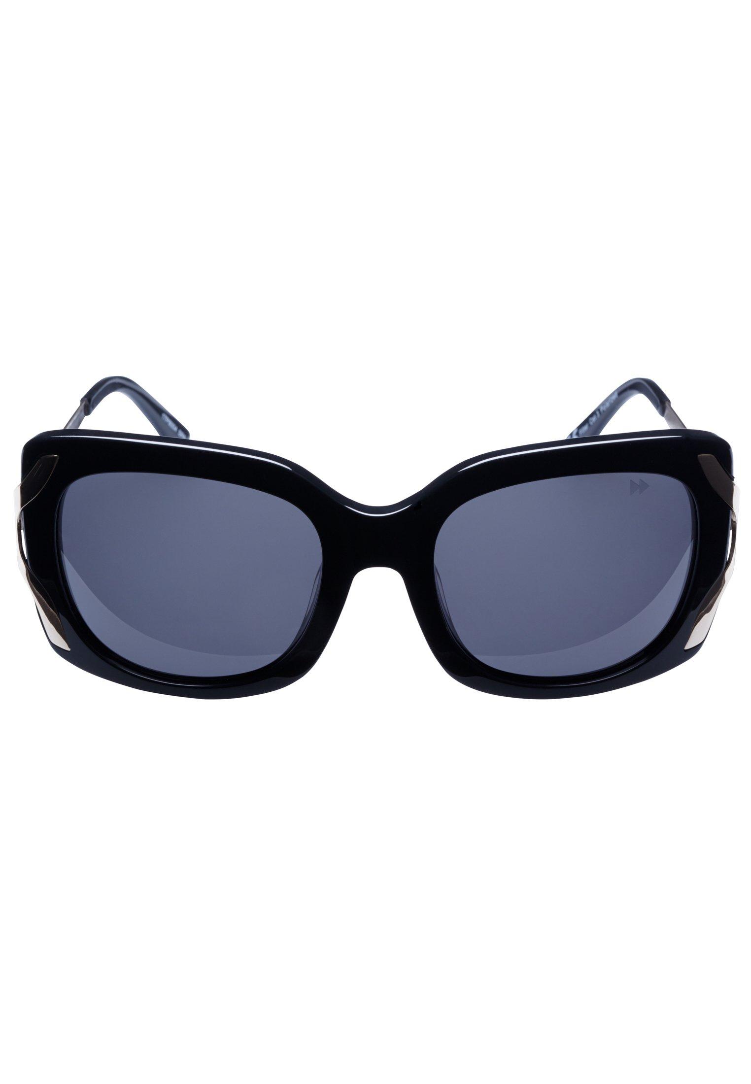 Sunheroes KYOTO - Sunglasses - black