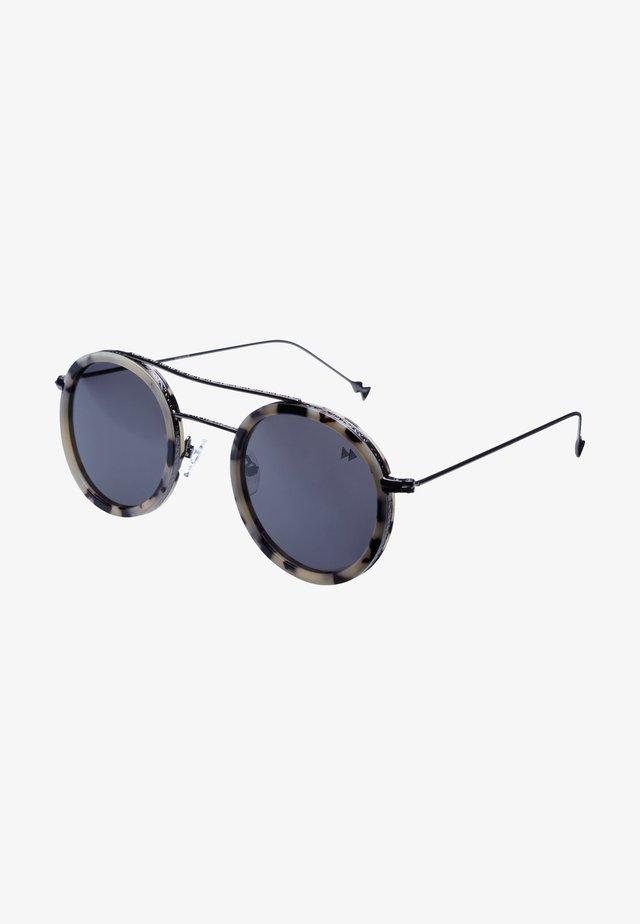 OSAKA - Sunglasses - creamy