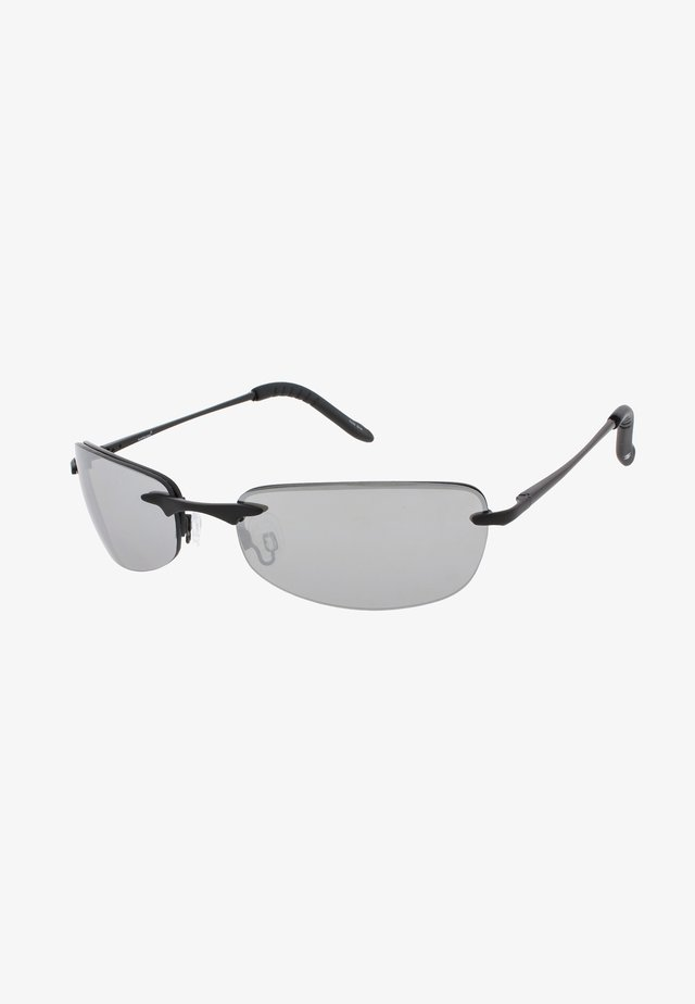 FLEMMING - Okulary przeciwsłoneczne - matt black