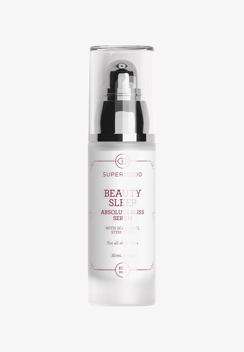 Supermood - ABSOLUTE BLISS SERUM 30ML - Sérum - neutral