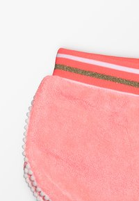Sunuva - GIRLS TOWELLING SET - veste en sweat zippée - sherbert pink - 4