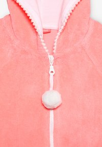 Sunuva - GIRLS TOWELLING SET - veste en sweat zippée - sherbert pink - 7