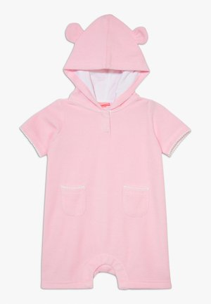 TOWELLLING ONESIE - Overall / Jumpsuit - pink