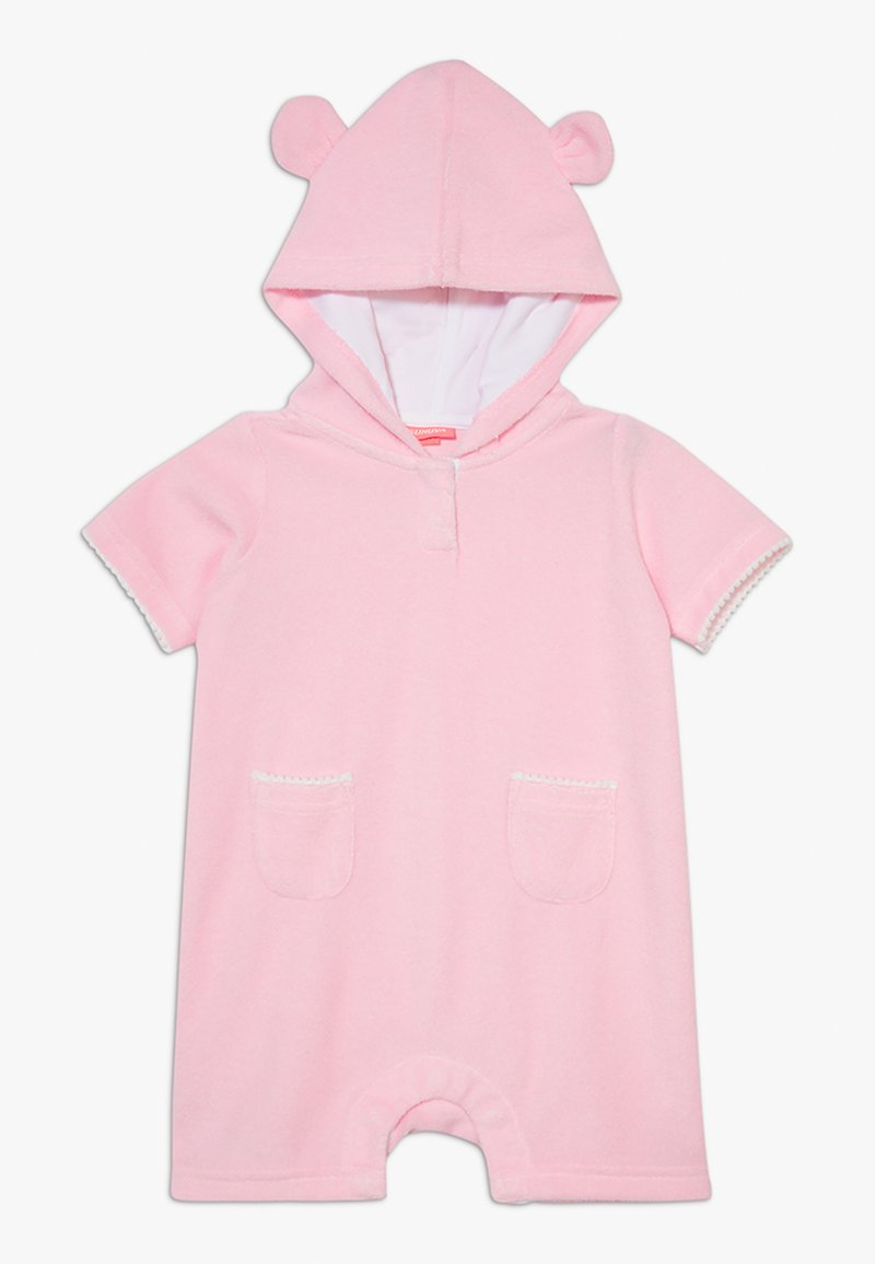 Sunuva - TOWELLLING ONESIE - Overal - pink