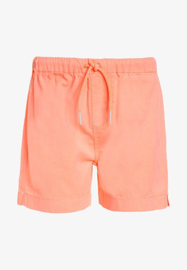 BABY BOYS  - Shorts - orange