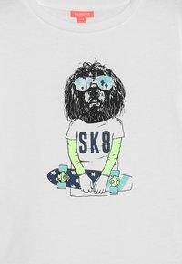 Sunuva - BOYS - T-Shirt print - white - 3
