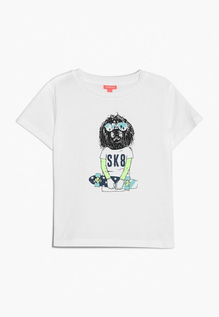 Sunuva - BOYS - T-Shirt print - white